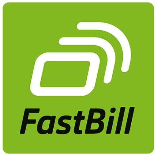 FastBill Logo