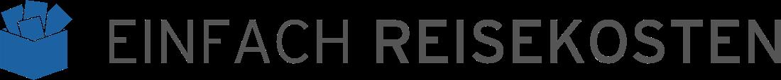 Einfach Reisekosten Logo