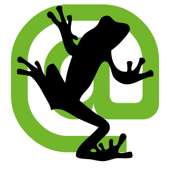 Screamingfrog Logo