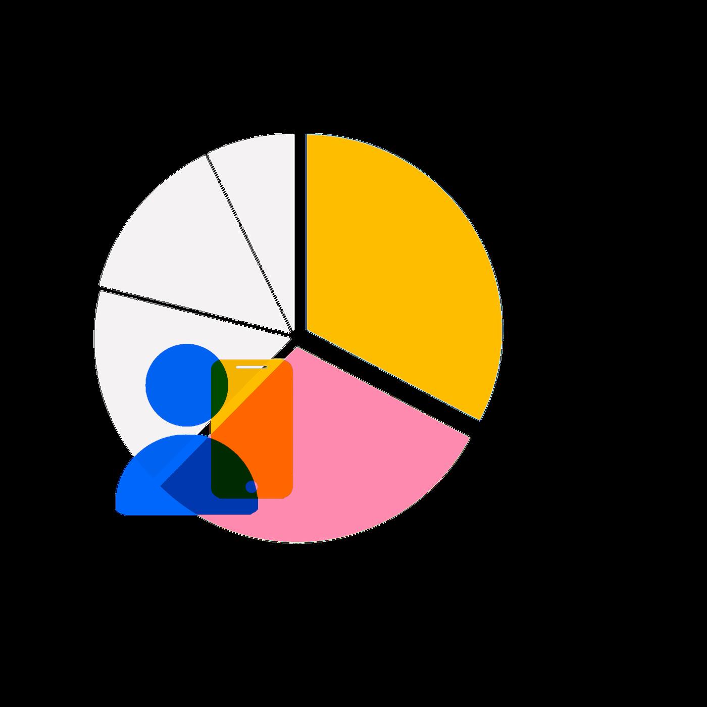 TikTok user age diagram